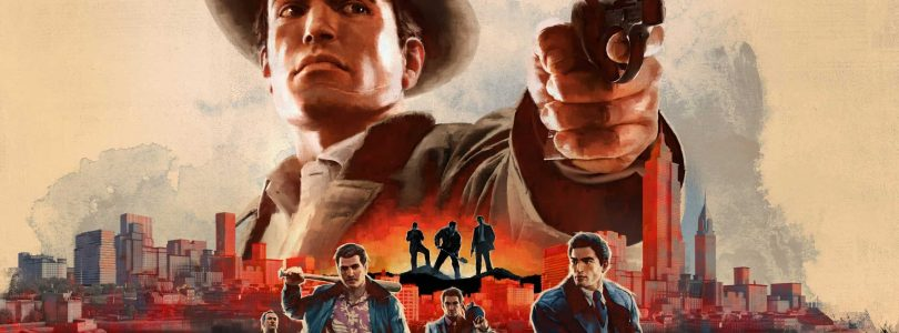 15 minutes de gameplay pour Mafia: Definitive Edition