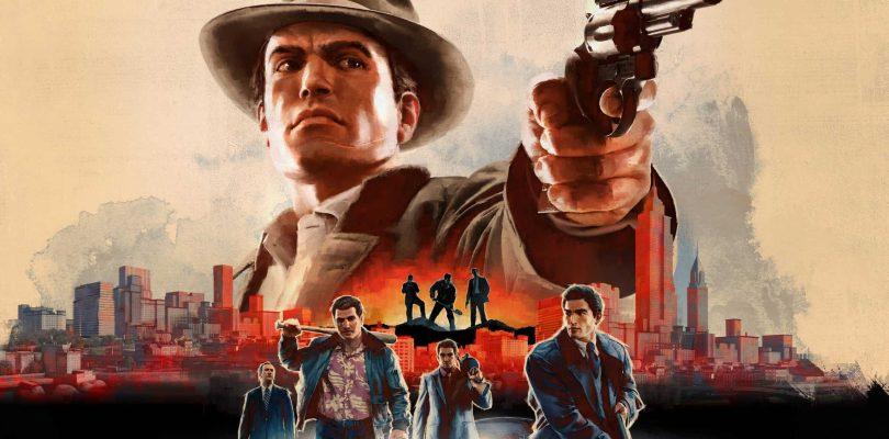Mafia: l'édition définitive arrive le 28 août