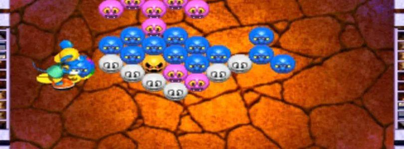 Paddle Academy : Bang Bang Ball (Arcade)