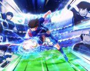 Captain Tsubasa: Rise of New Champions a expédié 500,000 unités