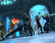Final Fantasy XIV Online Starter gratuit sur PS4 jusqu'au 26 mai