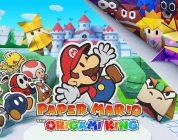 Paper Mario: The Origami King annoncé pour Switch pour le 17 juillet