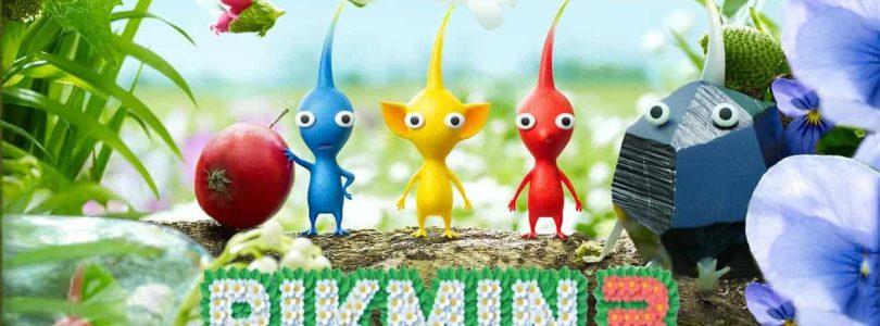 Rumeur: Pikmin 3 Deluxe pour la Switch