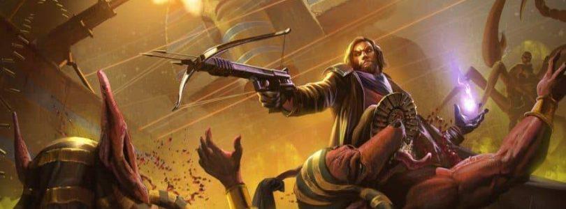 Le projet FPS rétro Warlock sera lancé en juin sur Switch, PS4 et Xbox One