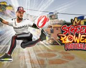 Street Power Football annoncé pour Switch, PS4, Xbox One et PC