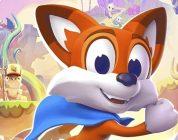 Le nouveau conte de Super Lucky arrive bientôt sur Xbox One et PS4