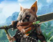 [ACTU] Biomutant sort le 25 mai sur PS4, Xbox One et PC
