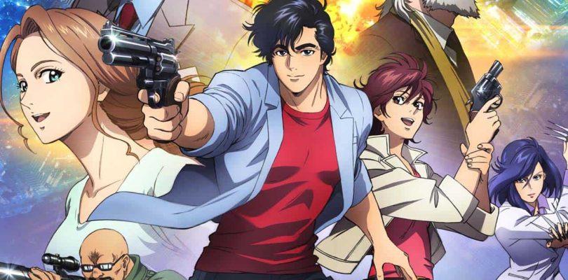Tsukasa Hojo l'histoire du Mangaka de City Hunter