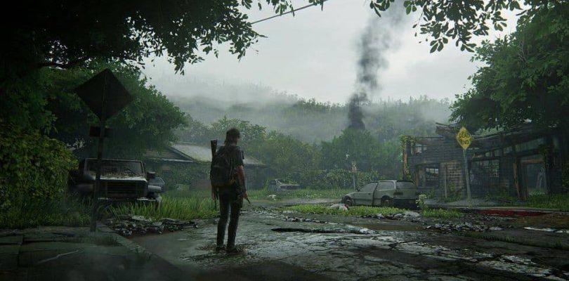 The Last of Us 2 rafle pas mal de victoires au Golden Joysticks Awards