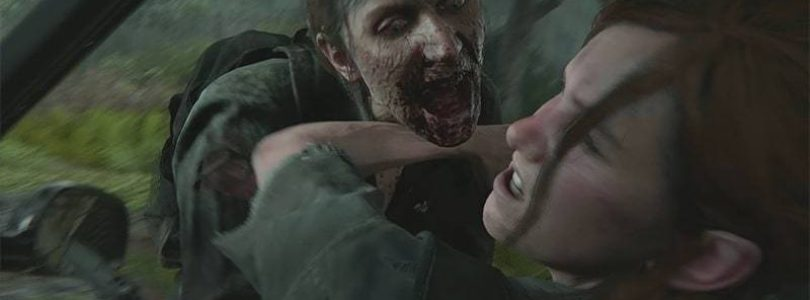 The Last of Us Part II en tête des charts français