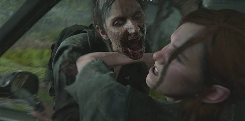 The Last of Us Part II en tête des charts français