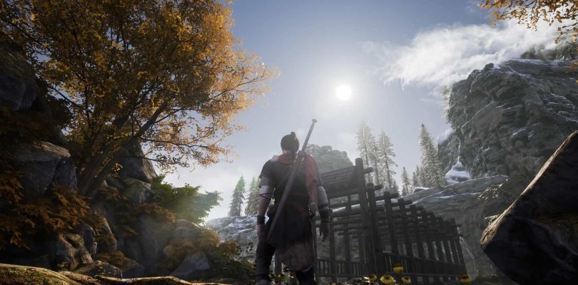 Xuan-Yuan Sword VII confirmé pour Xbox One