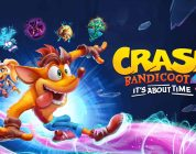 Charts France : Crash Bandicoot 4: It's About Time fait ses débuts en tête