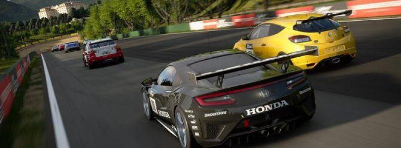 Gran Turismo 7 arrive a toute allure sur PS5