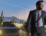 GTAV en route vers PS5 en 2021, GTA Online gratuit au lancement sur PS5