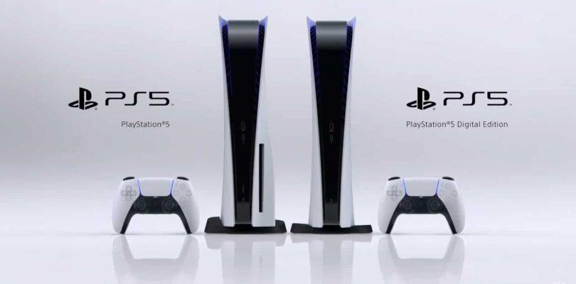 SONY dévoile une vidéo promotionnelle sur PS5