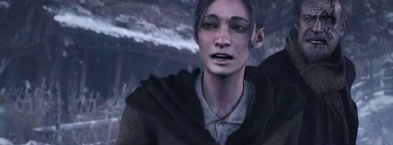 Resident Evil VIII: Village annoncé sur PS5