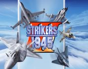 Strikers 1945 III débarque sur Steam fin juin