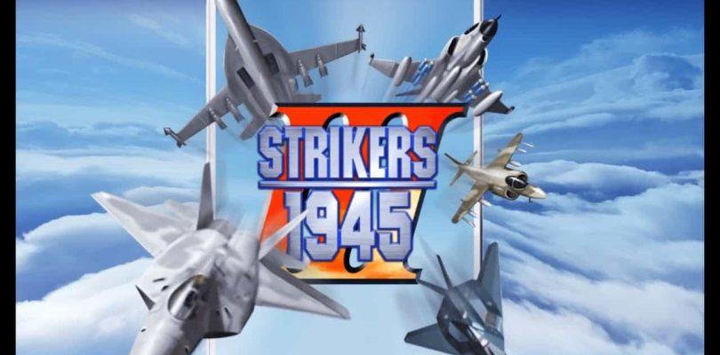 Strikers 1945 III débarque sur Steam fin juin