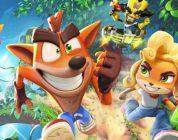 Crash Bandicoot: On the Run annoncé pour iOS et Android