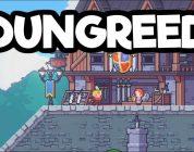 Dungreed lancé le 24 septembre sur Switch et PS4