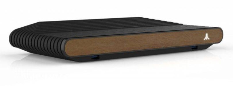 Atari VCS: console néo-rétro proposée à 389 dollars