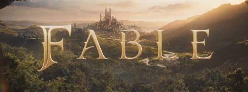 Fable annoncé pour Xbox Series X et PC