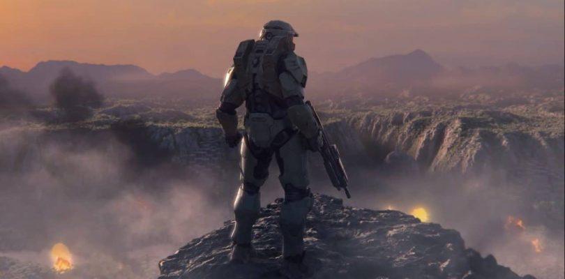 Microsoft présente Halo Infinite et son Gameplay