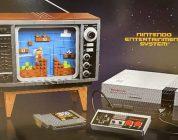 Le jeu LEGO NES sera lancé le 1er août