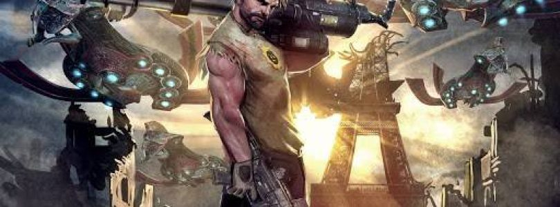Bande-annonce Gameplay de Serious Sam 4