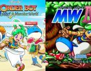 Wonder Boy: Asha dans Monster World sera un remake de Monster World IV