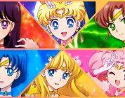 'Bishoujo Senshi Sailor Moon Eternal' révèle un casting supplémentaire