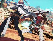 Guilty Gear: Strive annoncé sur PS5