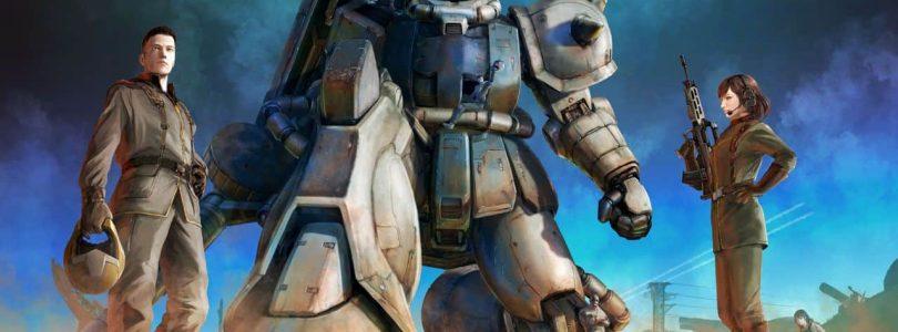 Mobile Suit Gundam fait ses débuts en tête des classements japonais
