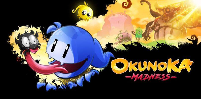 OkunoKA Madness annoncé pour Switch, PS4, Xbox One et PC