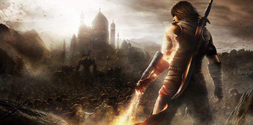 Prince of Persia enfin de retour sur Switch et PS4 ?