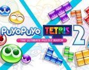 Sega travaille pour résoudre les problèmes de la dernière mise à jour Puyo Puyo Tetris 2