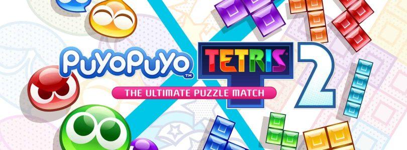 [ACTU] Puyo Puyo Tetris 2 arrive sur PC le 23 mars