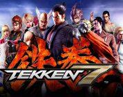 Le Season Pass 4 de Tekken 7 annonce sa date de sortie