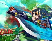The Legend of Zelda: Skyward Sword listé sur Switch d'après Amazon UK