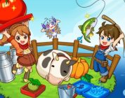 Harvest Moon: One World reporté à mars