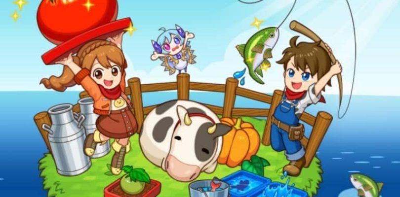 Harvest Moon: One World reporté à mars