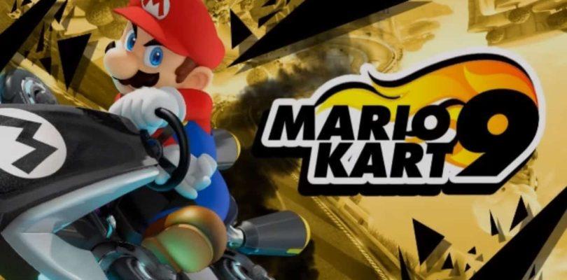 RUMEUR : Mario Kart probablement retardé jusqu'en 2021