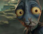 Oddworld : Soulstorm en route vers Xbox Series X|S et Xbox One