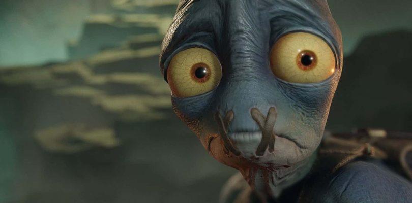 Oddworld: Soulstorm sort le 6 avril sur PS5, PS4 et PC