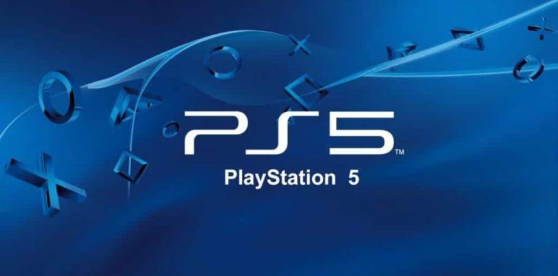 Playstation 5 : Photos d'une DualSense noir PS5
