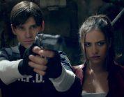La série Live-Action Resident Evil arrive sur Netflix