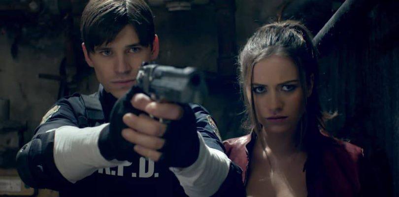 Le reboot du film Resident Evil révèle une photo de l'orphelinat de RE2
