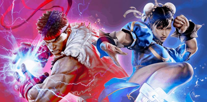 Yoshinori Ono, producteur de Street Fighter, quittera Capcom