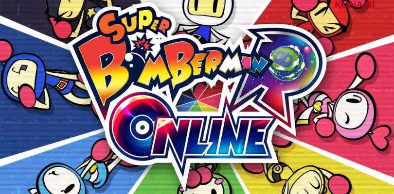 Super Bomberman R Online lance le 1er septembre sur Google Stadia